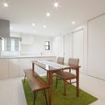 新潟市北区「動線充実!シンプルナチュラルな家」住宅完成見学会
