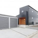 完全R+ハウスの設計