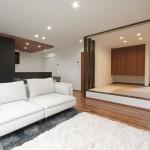 新潟市秋葉区「家族の思い出を詰め込んだ 小上がり畳スペースのあるお家」住宅完成見学会