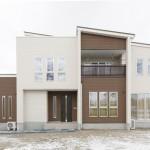 ハーバーハウスの施工事例 「二世帯対応住宅・床暖房完備 ぬくもりナチュラルインテリアの家」