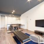 ハーバーハウスの施工事例 「こだわり満載!2世帯で暮らすオープンキッチンのあるお家」(MIRAI)