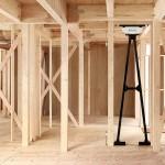 新潟市西区ー高い耐震性、冬暖かく夏涼しい住宅の工事過程をご覧いただけますー構造見学会