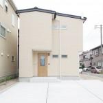 新潟市東区「小上がりリビングのあるナチュラルハウス」住宅完成見学会