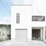 新潟市西蒲区「家具までトータルコーディネート!スカイテラスの魅力的な店舗兼用住宅」住宅完成見学会