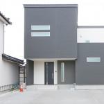 ハーバーハウスの施工事例 「ライフスタイルに配慮した家族思いの分離型2世帯住宅」(MIRAI)