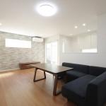 ハーバーハウスの施工事例 「収納充実!南欧風デザインの2世帯住宅」(MIRAI)