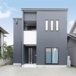 新潟市西区「こだわりの部屋で趣味を満喫 モノトーンハウス」住宅完成見学会