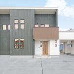 新潟市西蒲区「かわいいインテリアでつくるフレンチナチュラル風ハウス」住宅完成見学会