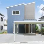 長岡市寺泊「ナチュラルなインテリアがかわいい高耐久屋根の家」住宅完成見学会