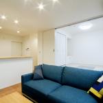 ハーバーハウスの施工事例 「将来を考えた安心設計、共有型二世帯住宅」(MIRAI)