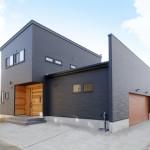 新潟市西区みずき野「REVELTA 趣味を楽しむ理想のライフスタイルを実現した家」住宅完成見学会