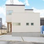 新潟市西区五十嵐「家事のしやすさを追求!使い勝手抜群、回遊式動線の家」住宅完成見学会