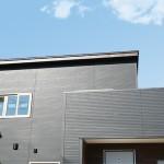 柏崎市新赤坂「こだわり造作家具ですっきり収納 シンプルモダンハウス」住宅完成見学会