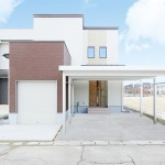 燕市井土巻「REVELTA 広々LDK・水廻り充実のインナーガレージハウス」住宅完成見学会