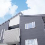 聖籠町網代浜「MIRAI 海に近い立地を考えた、高耐久エクステリアの二世帯住宅」住宅完成見学会