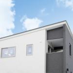 新潟市北区内島見「こだわりキッチンで料理を楽しむシンプルモダンハウス」住宅完成見学会