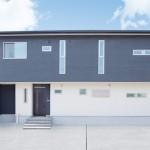 ハーバーハウスの施工事例 「MIRAI ちょうどいい距離感で暮らす、一部共有型の二世帯住宅」(MIRAI)