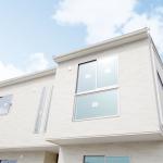 新潟市南区七軒「開放感抜群 2階LDKのアカシア無垢の家」住宅完成見学会