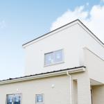 長岡市上条高畑「明るい空間にコーディネート L型LDKの共有型二世帯住宅」住宅完成見学会