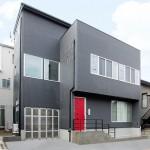 新潟市中央区女池「VISTA 開放感たっぷり、広々バルコニーと吹抜けのある3階建てスタイリッシュハウス」住宅完成見学会