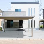 三条市曲渕「趣味を満喫 こだわりのバースペースとペット専用のお部屋のある家」住宅完成見学会