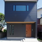 新潟市東区山木戸「ORGA こだわりのインテリアが光るブラックガルバの家」住宅完成見学会