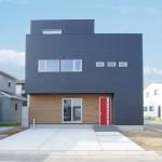 新発田市東新町「開放感たっぷりのフリースペース!スカイバルコニーのある家」住宅完成見学会