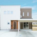 三条市興野「広々プライベート空間と収納をつくった家」住宅完成見学会