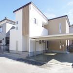 新潟市東区下場新町「アクアリウムのある暮らしを楽しむ家」住宅完成見学会