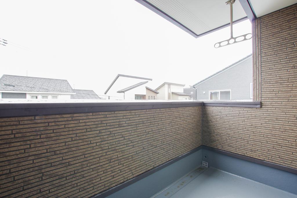 ハーバーハウスの新築 家づくり 事例「あったか床暖房の家事ラク動線の家」(IZU)