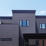 新潟市北区川西「各所に収納を組み込んだ家事ラク動線の家」住宅完成見学会