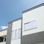 燕市二階堂「MIRAI リビングの吹き抜けで開放的な空間を楽しむ共有型二世帯住宅」住宅完成見学会