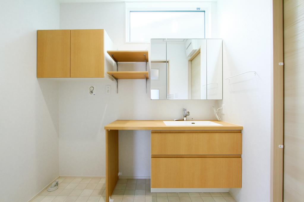ハーバーハウスの新築 家づくり 事例「ぐるりと回れる動線!便利なウォークスルークローゼットのある家」(GRANDE)