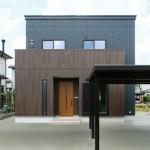 見附市緑町「利便性を追求したコミュニケーションが広がる家」住宅完成見学会