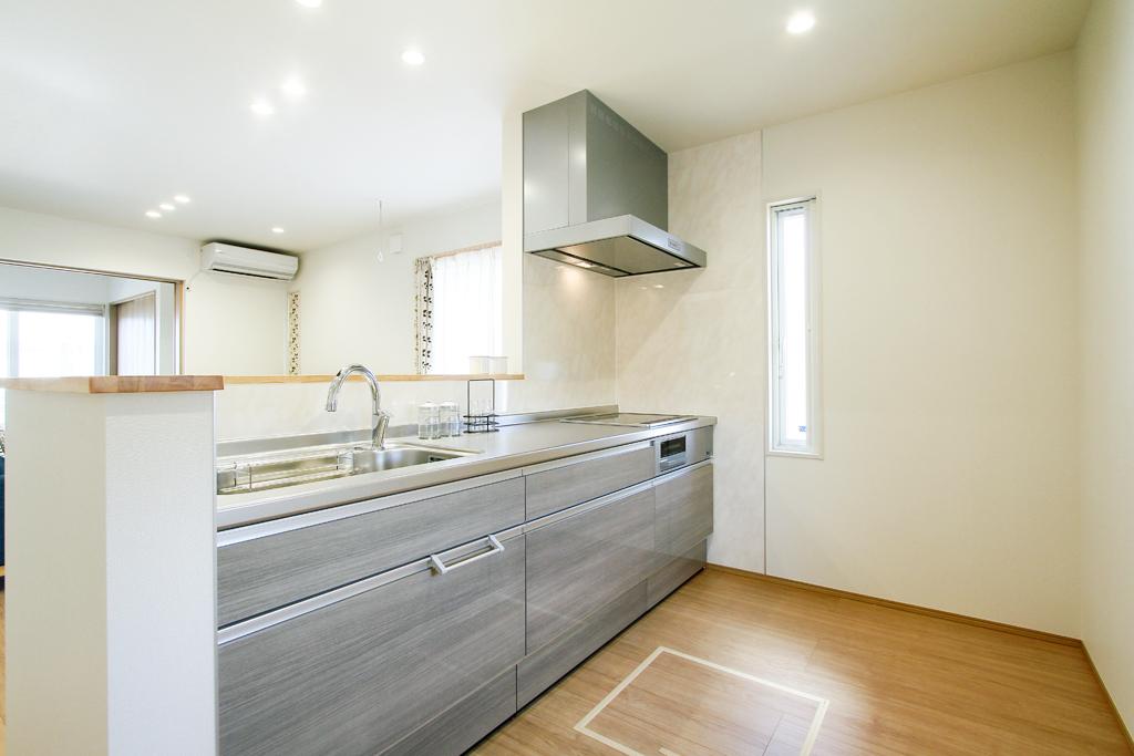ハーバーハウスの新築 家づくり 事例「空間を最大限に活用した暮らしやすい家」(EXY)