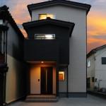 新潟市中央区寄附町「VISTA 採光抜群の2階LDK!ネコも快適な3階建ての家」住宅完成見学会