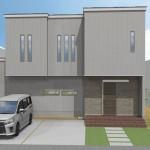 新潟市西蒲区槇島「小上がりの和室で、スカイテラスで、のんびり過ごす家」住宅完成見学会