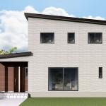 上越市大貫「開放感抜群な薪ストーブのある家」住宅完成見学会