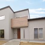 新潟市西区青山新町「MIRAI 家族のびのび。収納たっぷり共有型二世帯住宅」住宅完成見学会