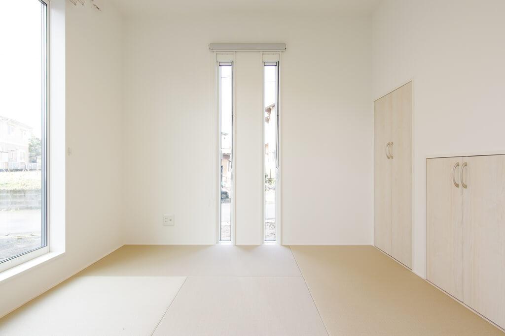 ハーバーハウスの新築 家づくり 事例「コミュニケーションが生まれるリビング階段の家」
