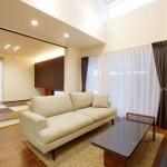 新潟市西区上新栄町「暮らしを楽しむ工夫をギュッと凝縮!無垢床リビングのある家」住宅完成見学会