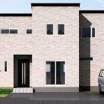 長岡市下々条町「2.5帖の大きなパントリーのある家事ラク仕様な家」住宅完成見学会