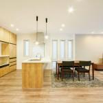 新潟市中央区関屋田町「ORGA すっきりとした暮らしを実現する収納充実の家」住宅完成見学会