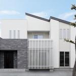 新潟市西区山田「充実の収納&家事空間 和室からお庭を臨む家」住宅完成見学会