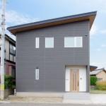 新潟市西区大野町「LDKや寝室に畳を取り入れた和モダンな家」住宅完成見学会