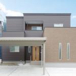 新潟市中央区山二ツ「MIRAI 畳敷きリビングの共有型二世帯住宅」住宅完成見学会