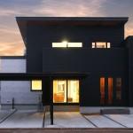 ハーバーハウスの施工事例 「GRANDE たっぷりの造作収納を設けた広々LDKの家」(GRANDE)