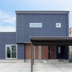 ハーバーハウスの施工事例 「折り上げ天井×間接照明を採用!家事ラク動線の家」