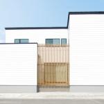 新潟市東区海老ケ瀬「プライバシーを確保したタイルテラスのある家」住宅完成見学会