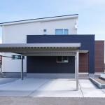 新潟市西蒲区遠藤「BLEAST 収納力抜群!ゲストルームのある6LDKの家」住宅完成見学会